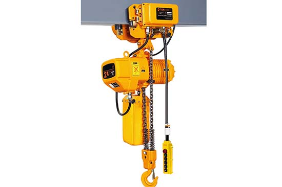 small chain hoist for sale