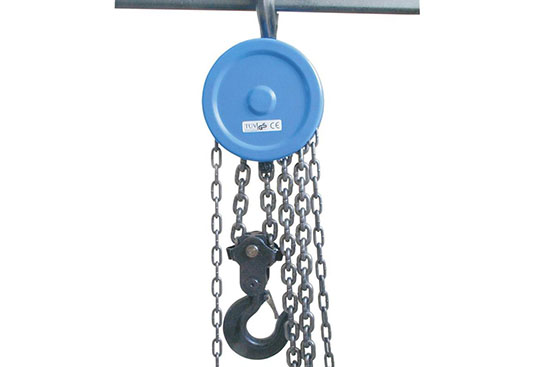 small hand chain hoist for sale
