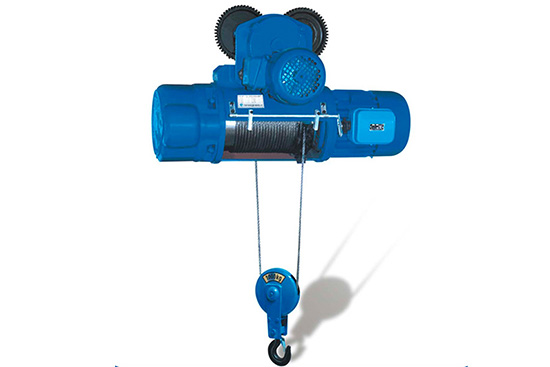 wire rope safety hoist  for sale